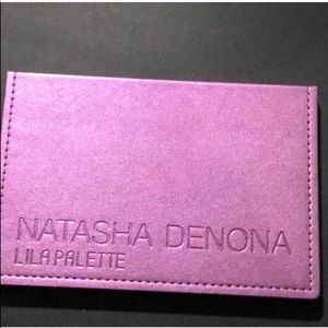 Natasha denona Lila pallet